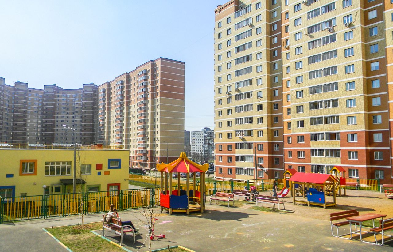 продажа квартир Богородский