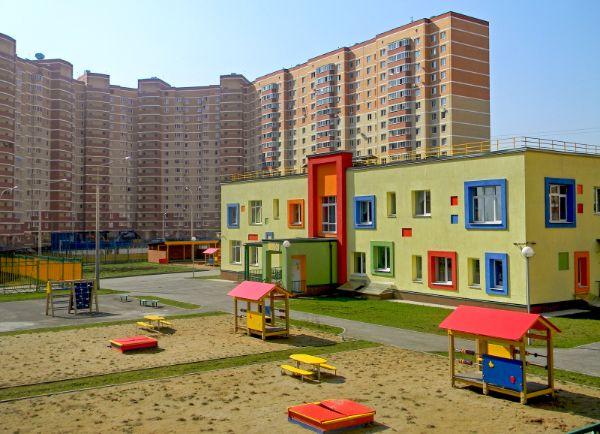 3-я Фотография ЖК «Богородский»