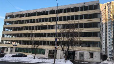 Недвижимость в Москва корабельный район коммерческая готовые офисные помещения Москваий переулок