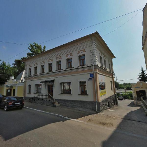 Торгово-офисный комплекс на ул. Калинина, 88