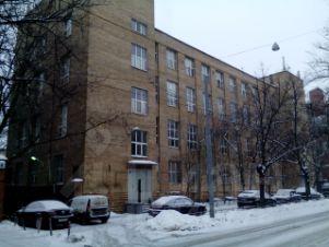 Аренда офиса 7 кв Бабаевская улица аренда офиса фасад Москва