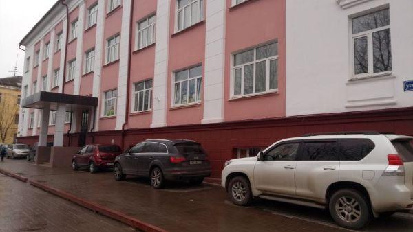 Офисное здание на ул. Болдина, 106