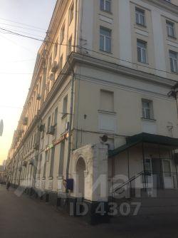 помещение для фирмы Красноказарменная улица