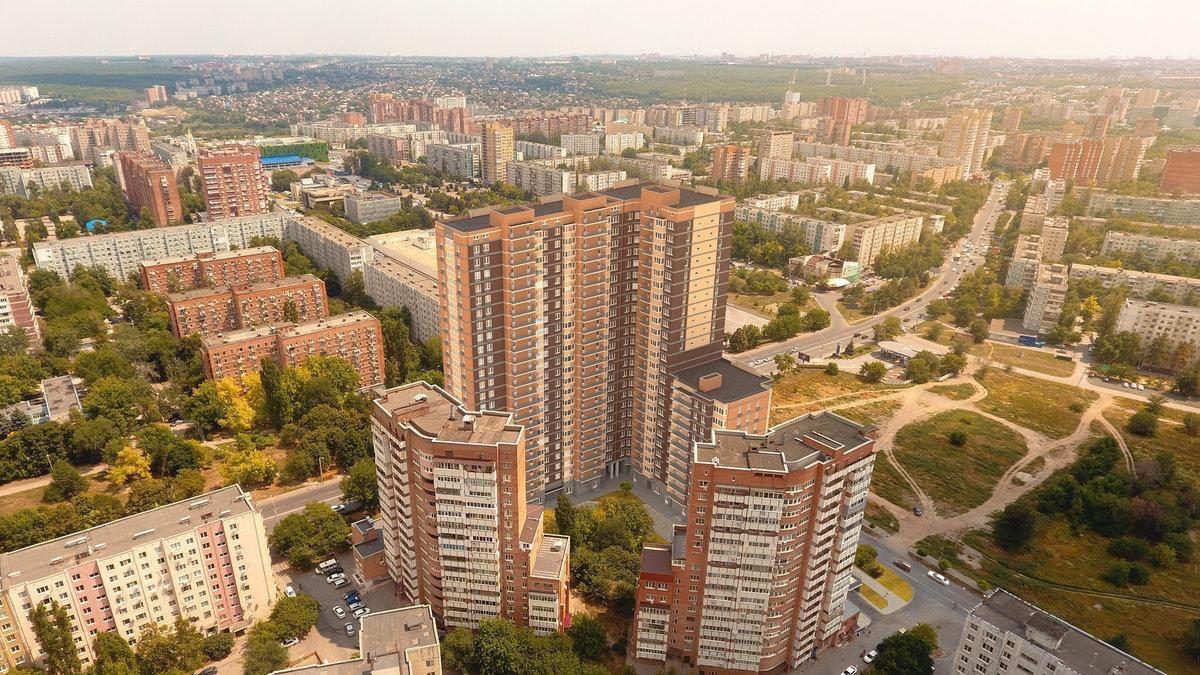 продажа квартир Гагарин