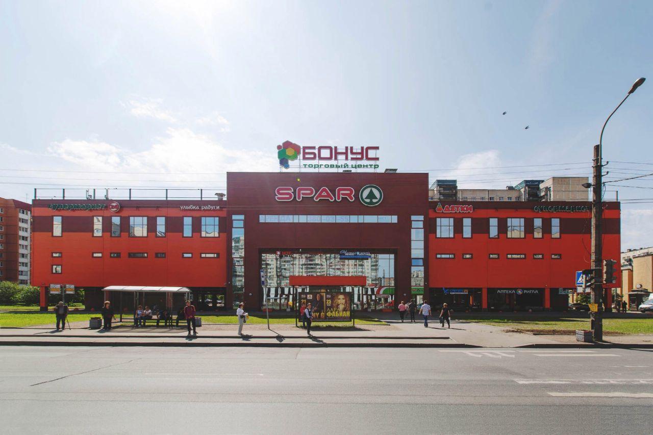 Аренда офиса проспект косыгина петербург снять помещение под офис Институтская 3-я улица