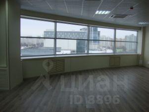 Снять помещение под офис Академика Янгеля улица коммерческая недвижимость аренда Москва