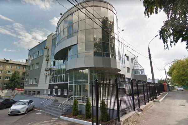 Бизнес-центр Минераль