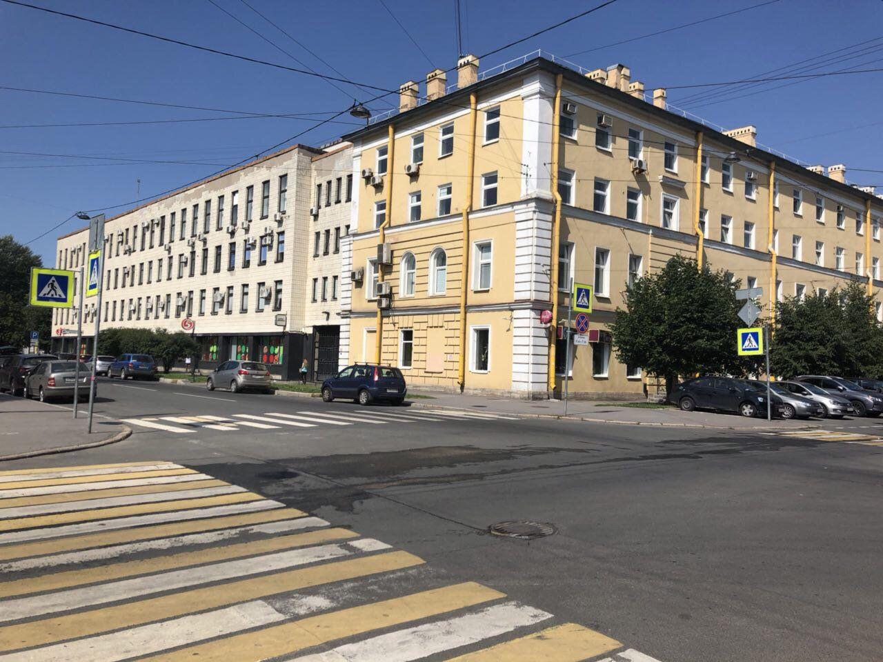 Бизнес Центр Измайловский
