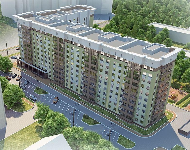 продажа квартир по ул. Баженова