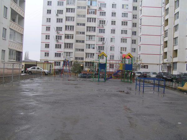 2-я Фотография ЖК «по ул. Воровского»