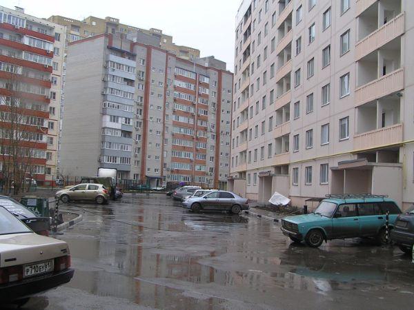 3-я Фотография ЖК «по ул. Воровского»