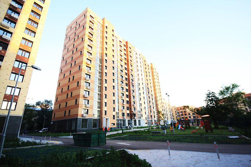 купить квартиру в ЖК На Симоновском
