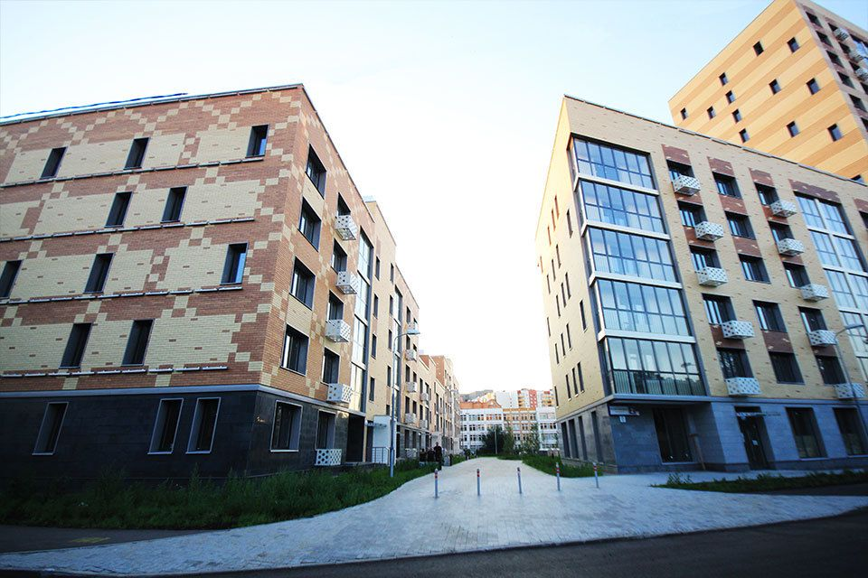 продажа квартир На Симоновском