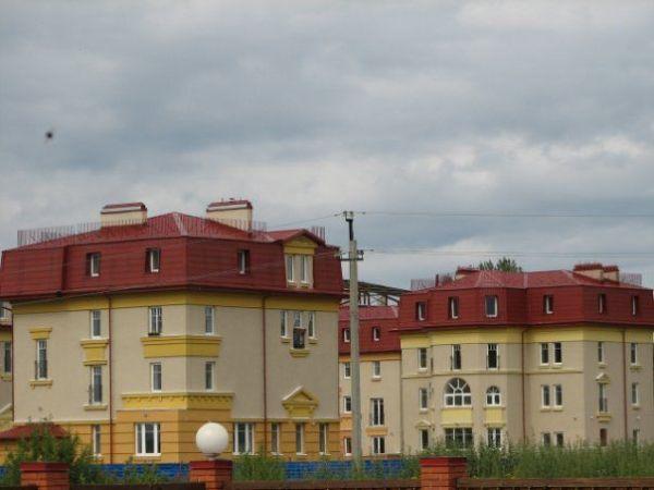 1-я Фотография ЖК «Константиновское»
