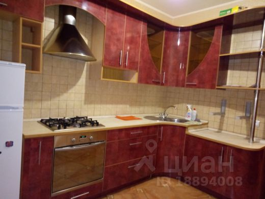 Продается однокомнатная квартира за 2 260 000 рублей. г Тамбов, ул Карла Маркса, д 163.