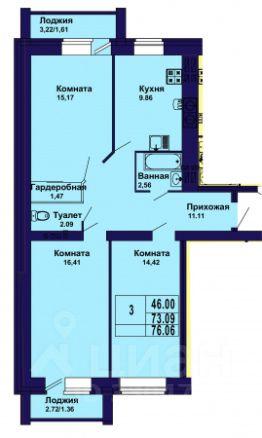 ул. Фестивальная, позиция 33