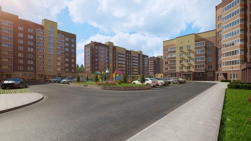 жилой комплекс Опалиха Парк