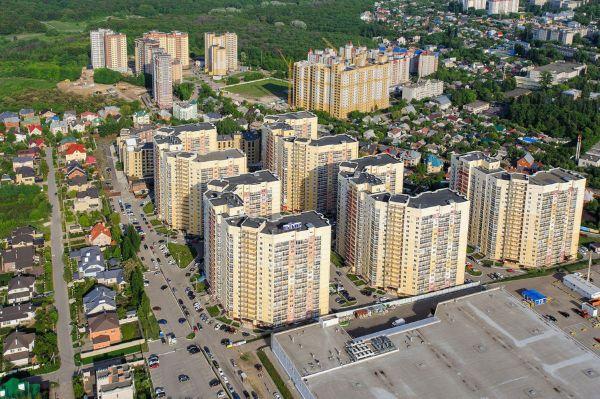 2-я Фотография ЖК «ул. Шишкова»