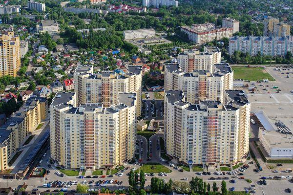3-я Фотография ЖК «ул. Шишкова»