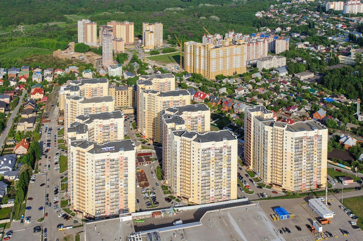купить квартиру в ЖК ул. Шишкова