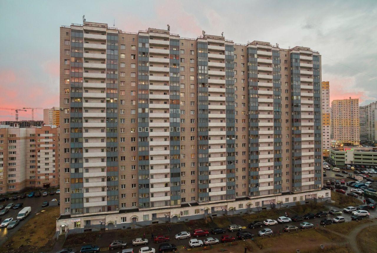 купить квартиру в ЖК Шушары