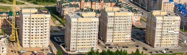 3-я Фотография ЖК «Ленинградский»