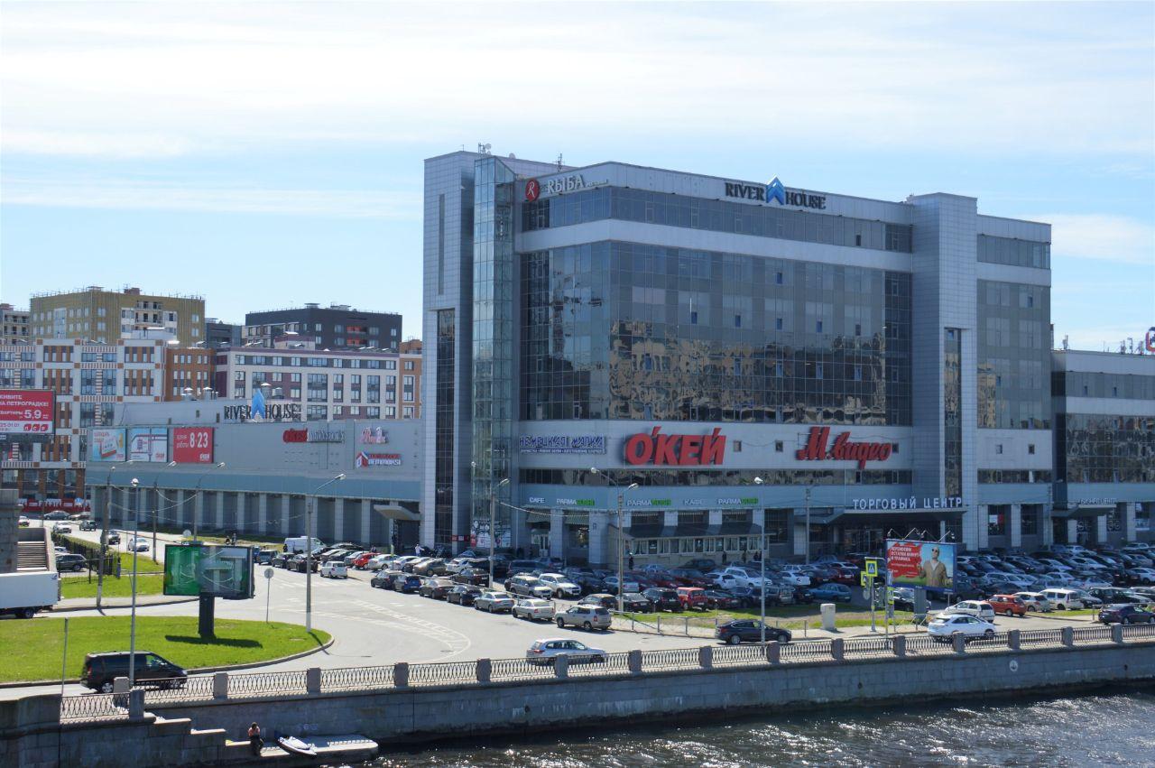 25 предложений в торговых центрах - Снять помещение в торговом центре в  районе Петроградский в Санкт-Петербурге - ЦИАН 01a26215257