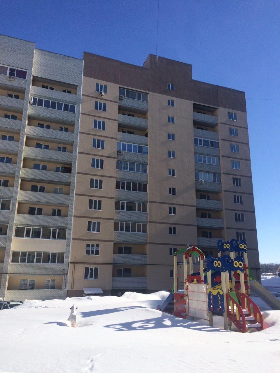 купить квартиру в ЖК Солнечный-2, Микрорайон 10
