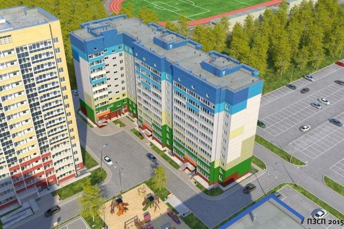 продажа квартир по ул. Писарева
