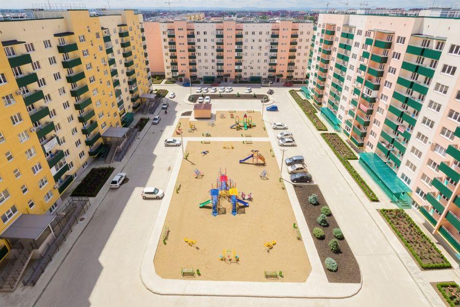 продажа квартир Солнечный