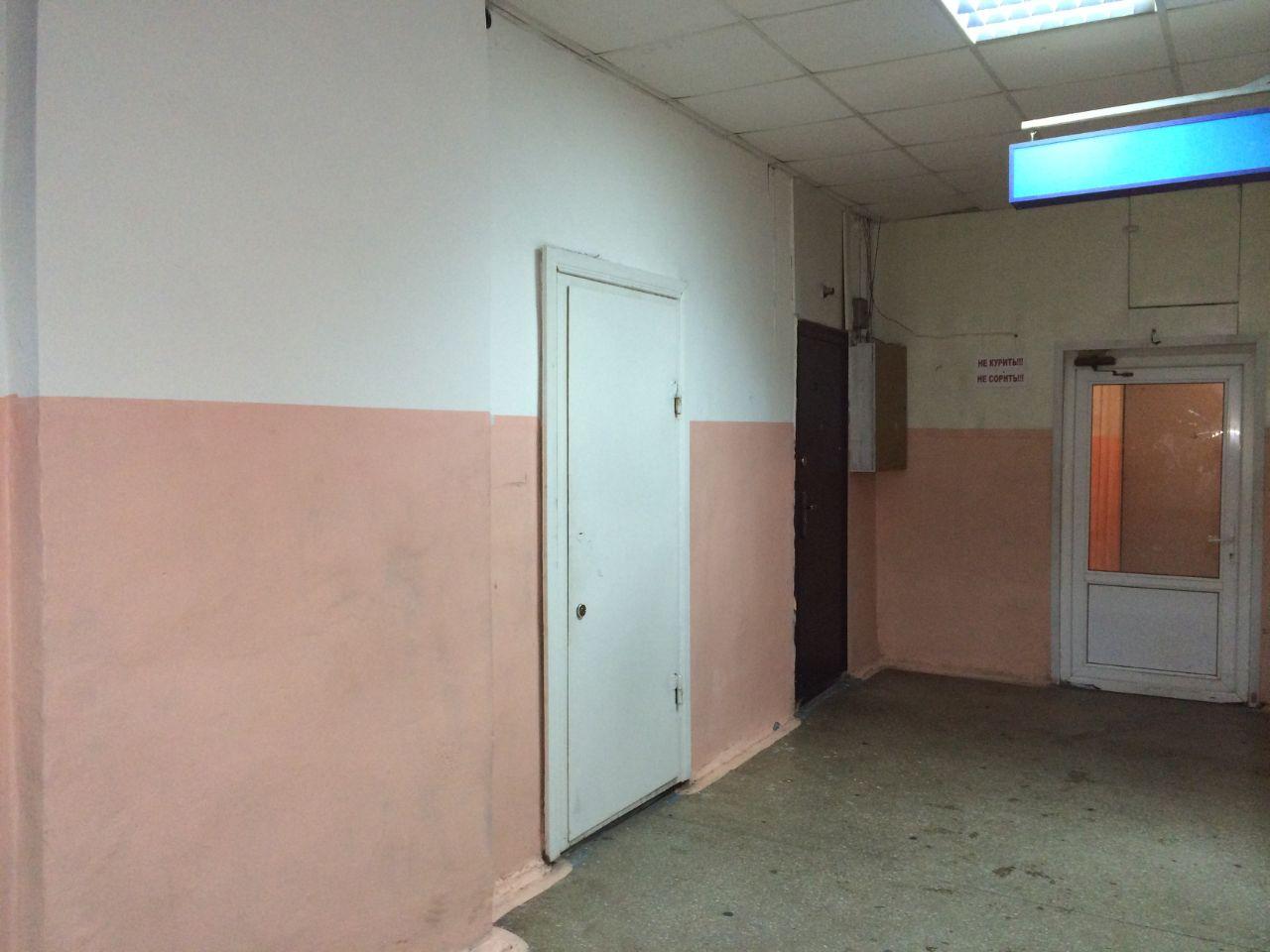 Бизнес Центр на ул. Богдана Хмельницкого, 82