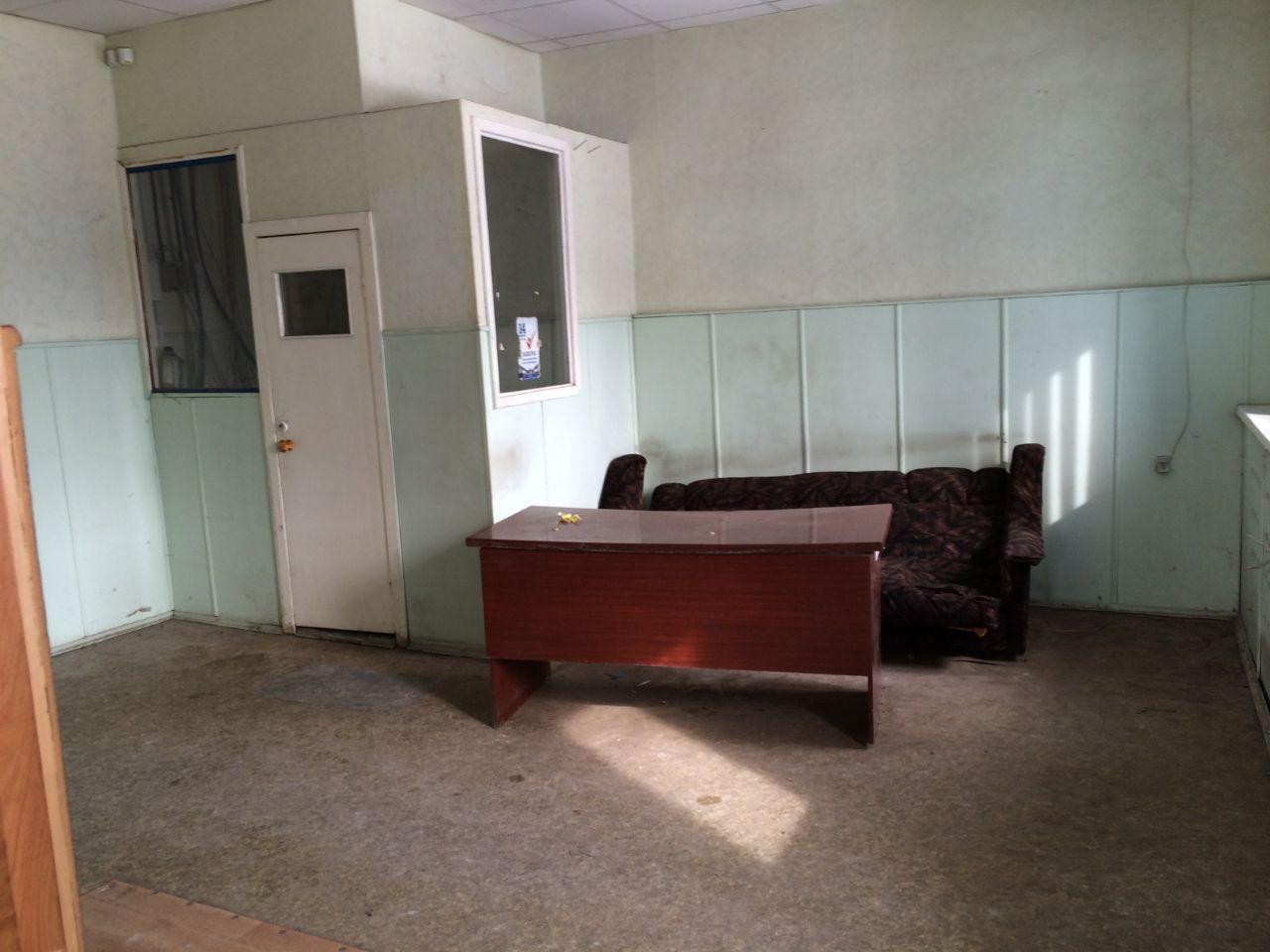 аренда помещений в БЦ на ул. Богдана Хмельницкого, 82