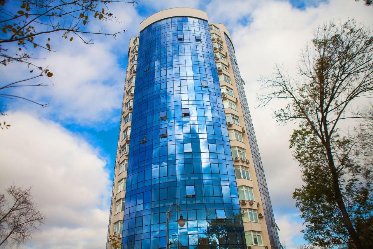 купить квартиру в ЖК на ул. Беспалова