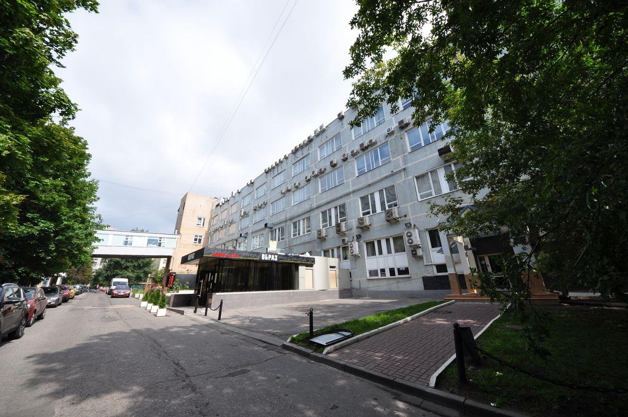 продажа помещений в БЦ на ул. Воронцовская, 35Бк2