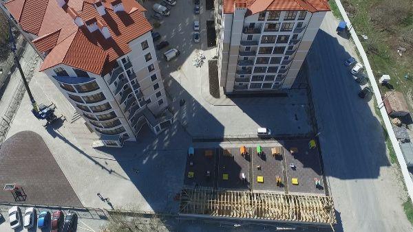 2-я Фотография ЖК «Черноморский»
