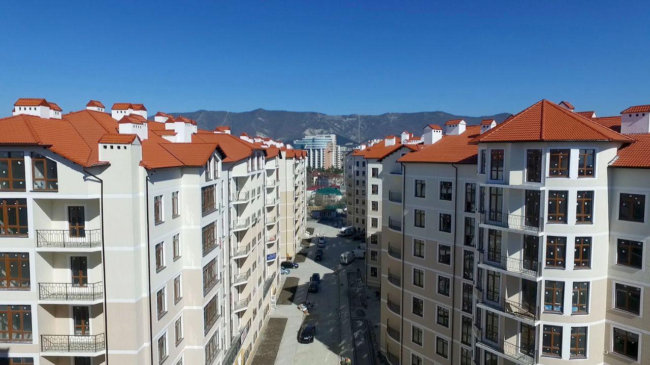 продажа квартир Черноморский