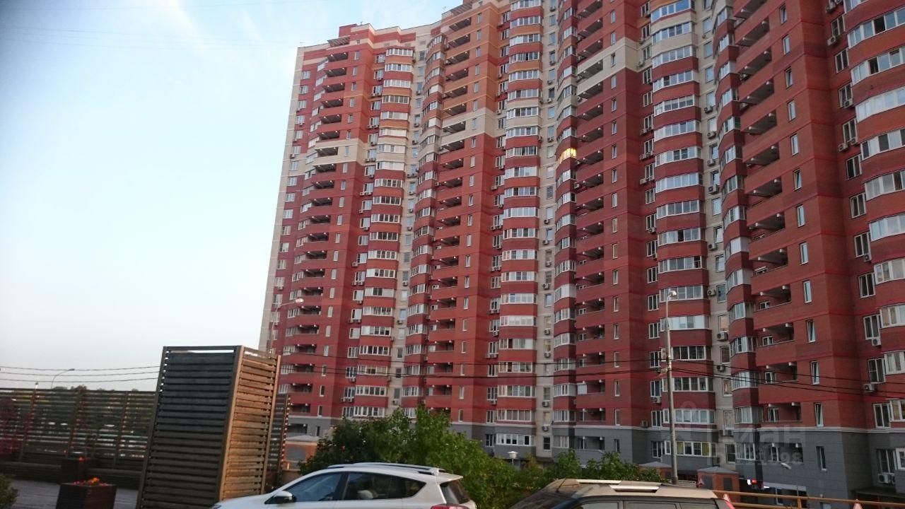 Купить трехкомнатную квартиру 98м² ул. Твардовского, 12к2, Москва, СЗАО, р-н Строгино м. Строгино - база ЦИАН, объявление 242154171