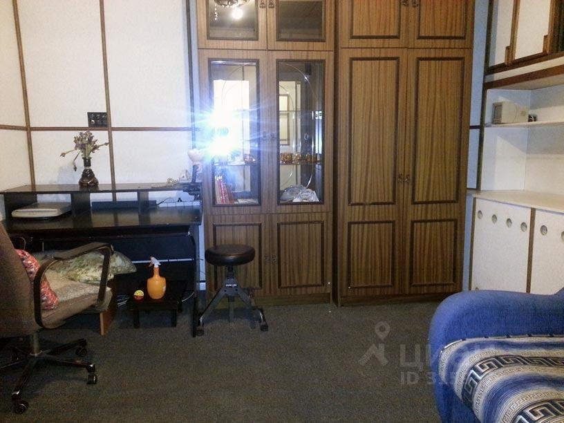 Продаю однокомнатную квартиру 32.3м² просп. 60-летия Октября, 16К1, Москва, ЮЗАО, р-н Академический м. Академическая - база ЦИАН, объявление 234927776