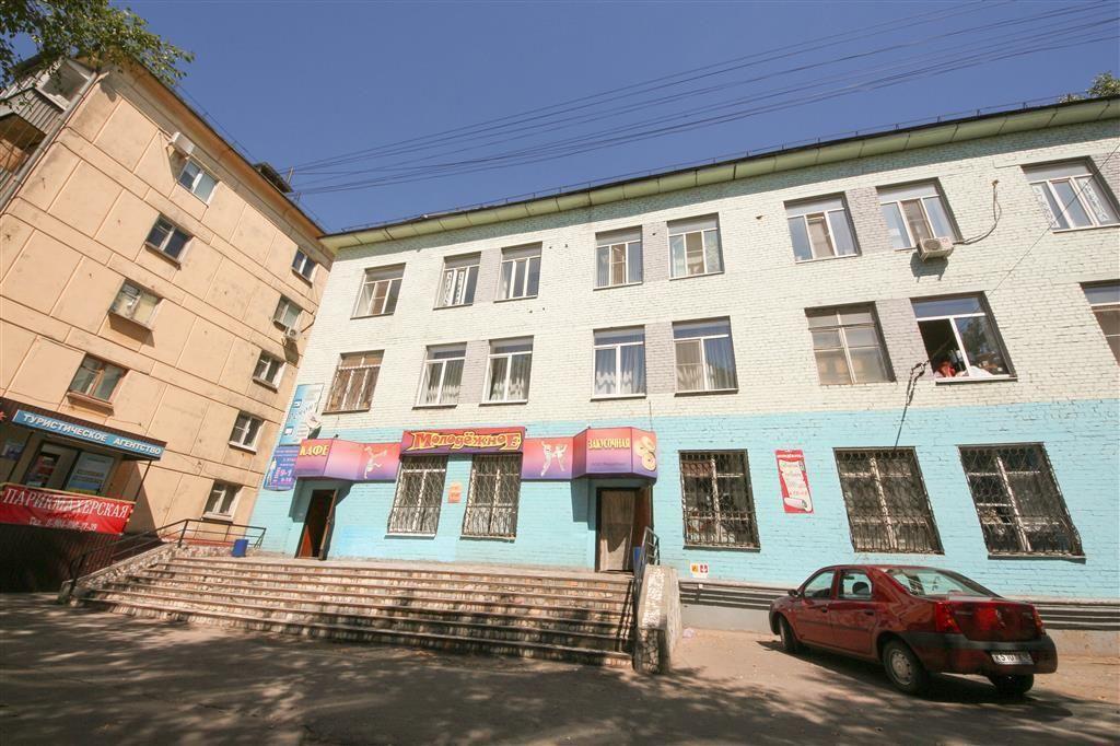 Бизнес Центр на проспекте Мира, 3Б