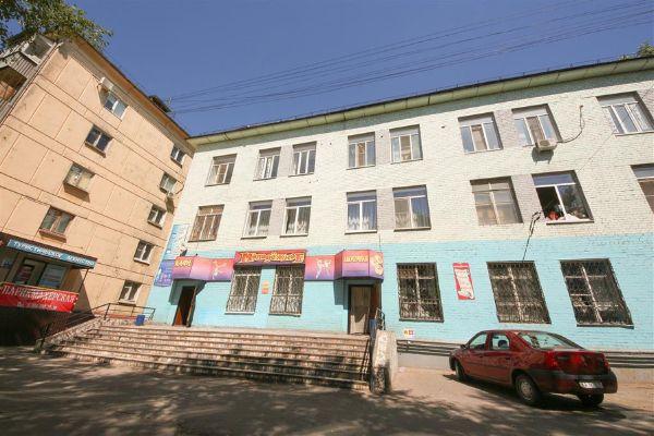 Бизнес-центр на проспекте Мира, 3Б