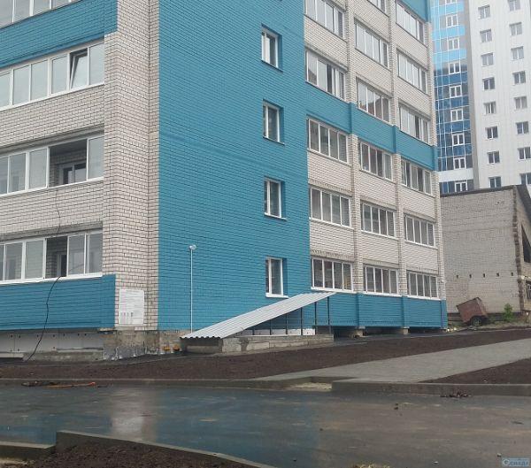 4-я Фотография ЖК «ул. Гущина, 150/4»