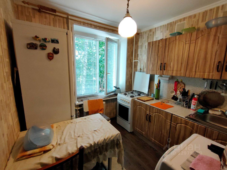 Продаю однокомнатную квартиру 30.7м² проезд 1-й Панковский, 21, Люберцы, Московская область, мкр. Панки - база ЦИАН, объявление 242183249