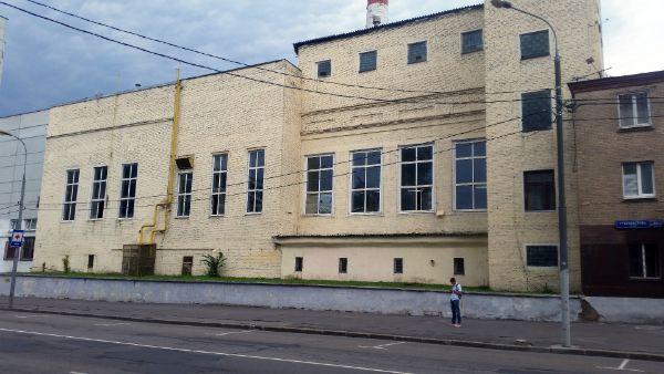 Офисно-производственный комплекс Корпус 14