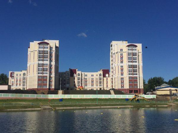 2-я Фотография ЖК «Ушаков»