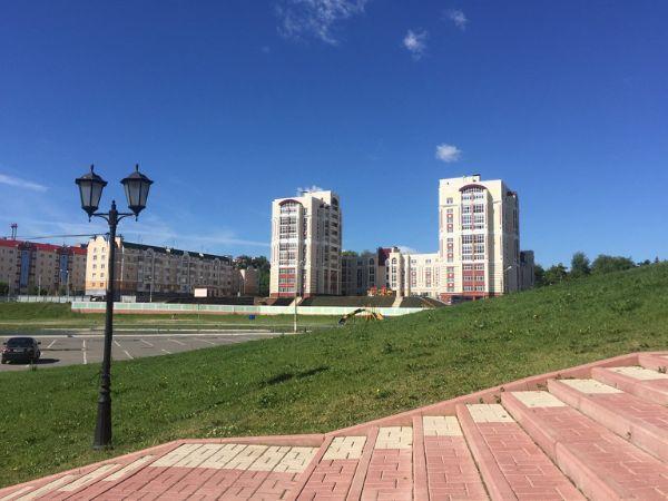 4-я Фотография ЖК «Ушаков»