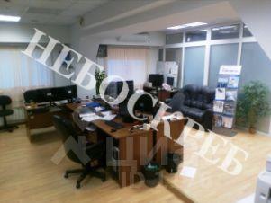 Аренда офиса 7 кв Шебашевский проезд готовые офисные помещения Щербинка деревня
