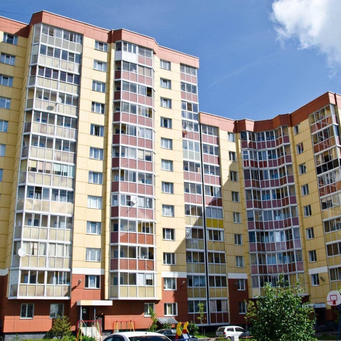 купить квартиру в ЖК Бугры, Школьная ул. 4 к.1