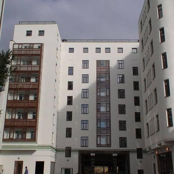 жилой комплекс Талисман