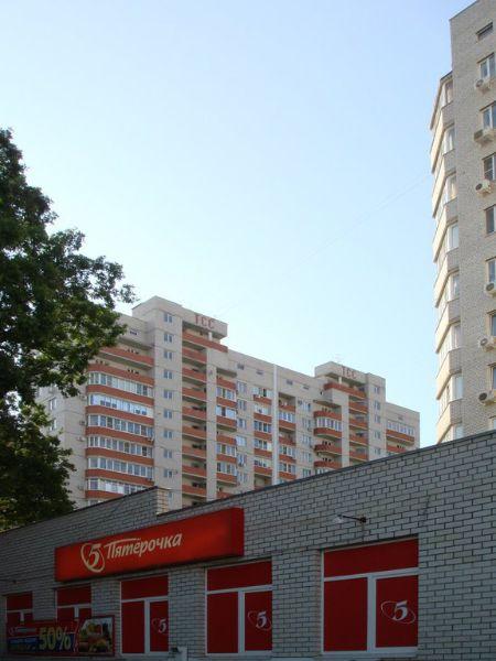 3-я Фотография ЖК «Восточно-Кругликовский»