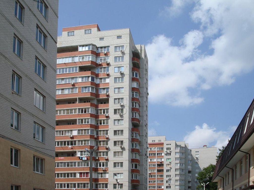 продажа квартир Восточно-Кругликовский